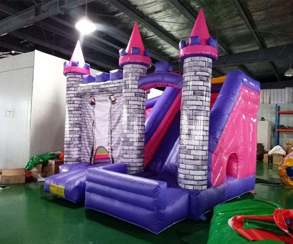 Castillo Inflable para Niñas de Alta calidad 2