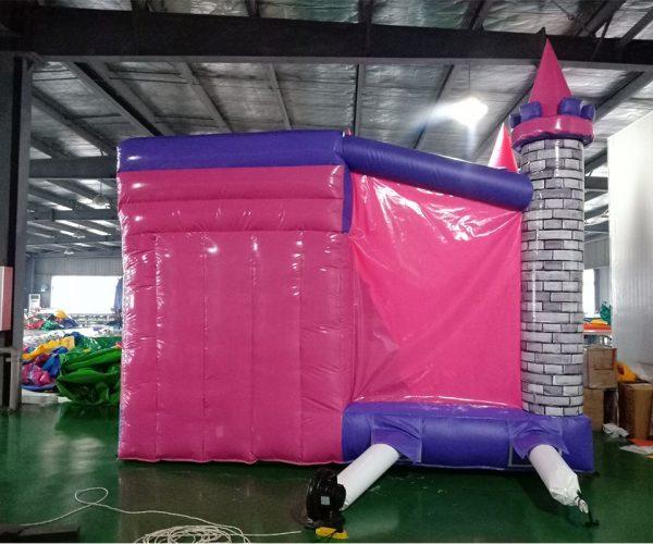 Castillo Inflable para Niñas de Alta calidad 4