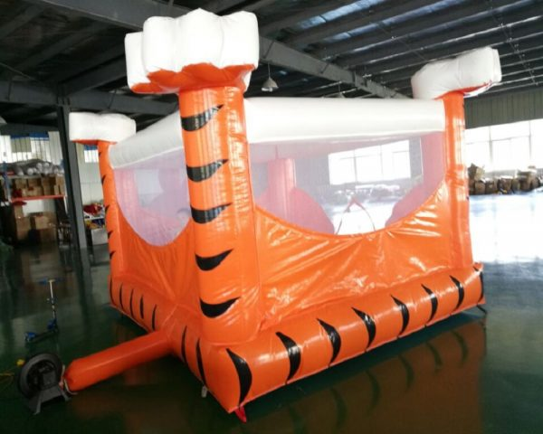 Castillo Inflable Tigre 2