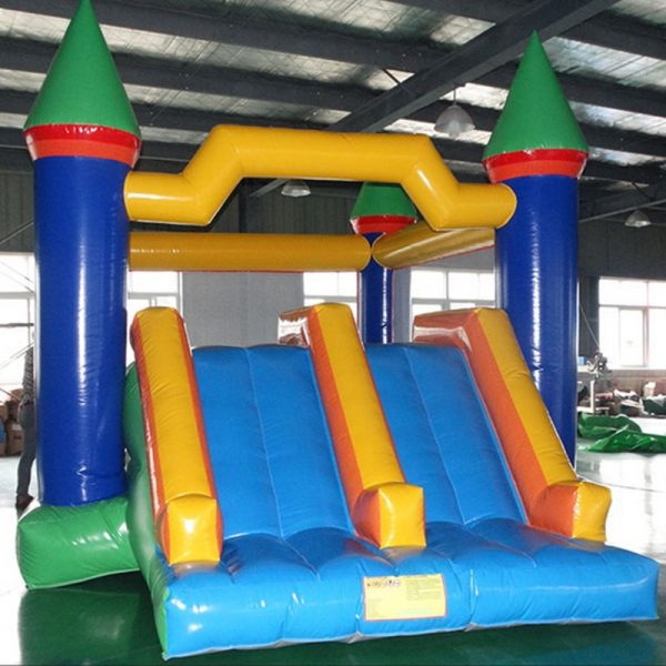 Castillo inflable 2