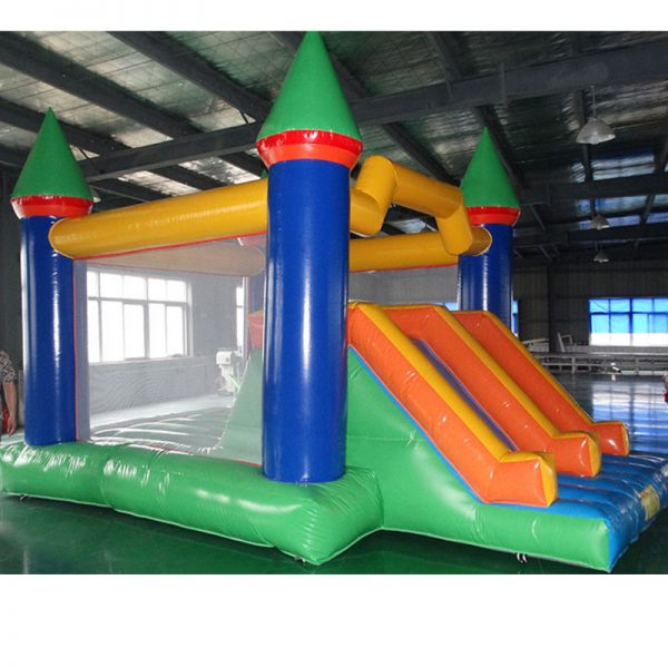 Castillo inflable 3
