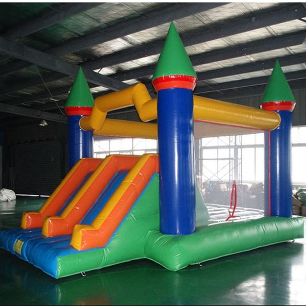 Castillo inflable 1