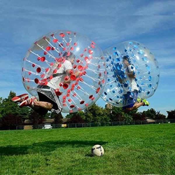Bumper Ball - Bola Inflable para Chocar 1