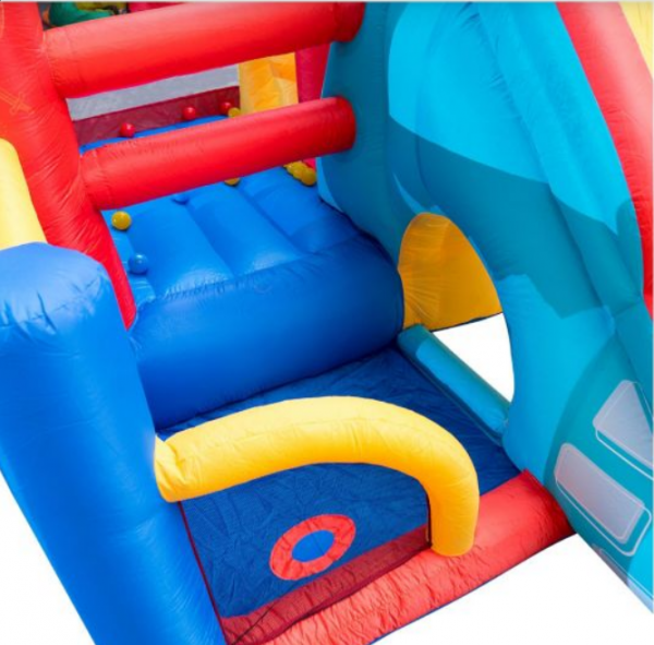 castillo Inflable 13 en 1 1