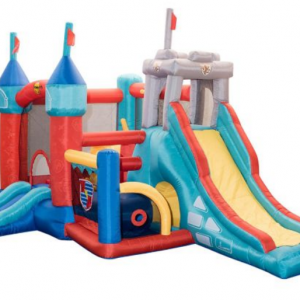 Castillo Inflable 13 en 1