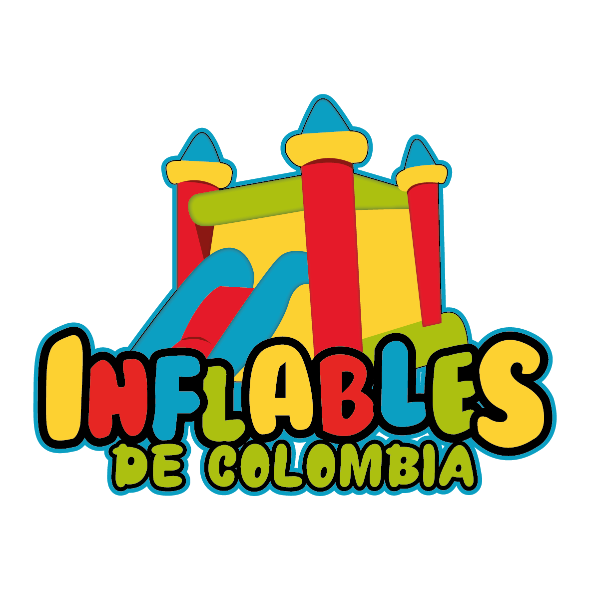 Inflables De Colombia