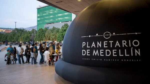Planetario Móvil
