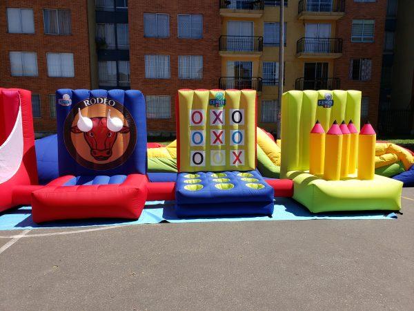 Feria Inflabe