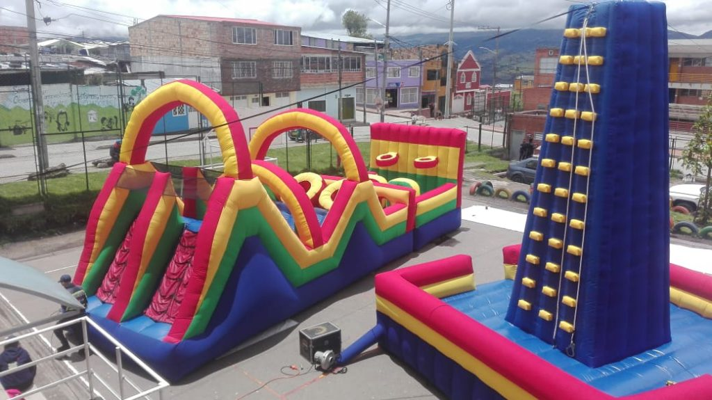 Venta De Inflables en Bogota y toda Colombia 8